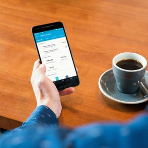 Xero App for Android and IOS